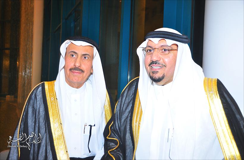 تغطية الأمير فيصل بن مشعل نائب امير القصيم يحتفل بزفاف ...