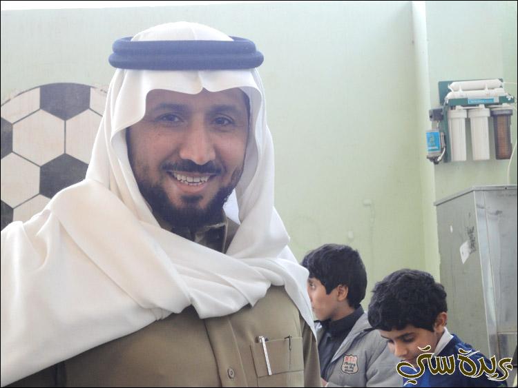 مدرسة الحسن البصري الربوة اليوم
