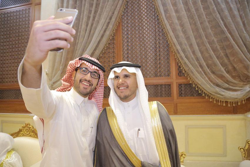 صـور زواج الشاب عـبـدالـمـجـيـد نــاصـر