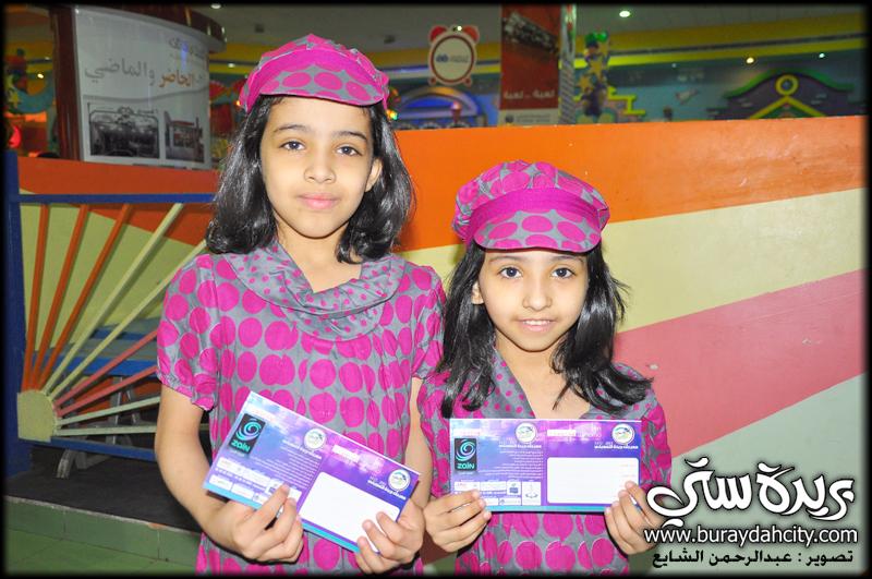 صـور أطفال المهرجان بالنخيل بلازا