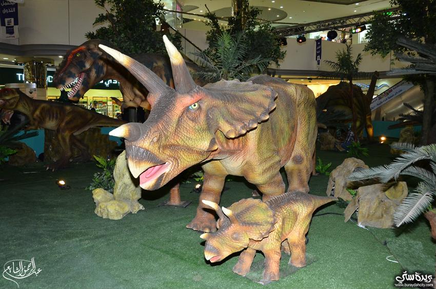 صـور أطفالكم الديناصورات العثيم الإثنين