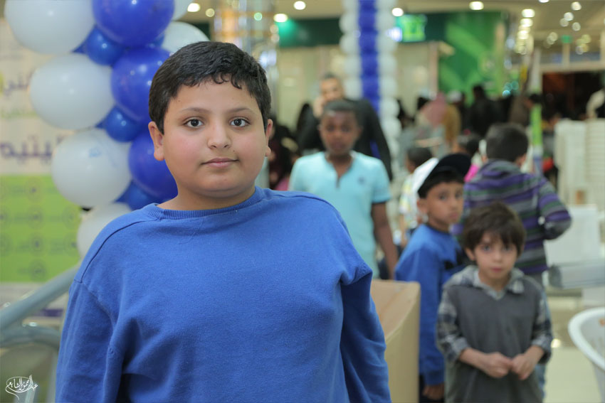صـور مؤسسة إخاء الخيرية تقيم