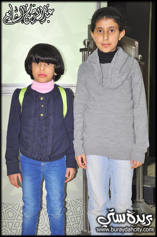 صـور زوار أطفال مهرجان الكليجا