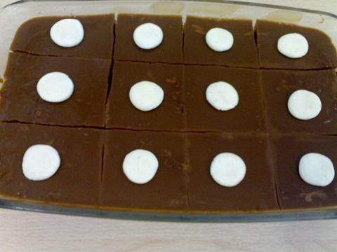 حلوي الباونتى اللذيذة و بدليل الصور 23568_11197490161